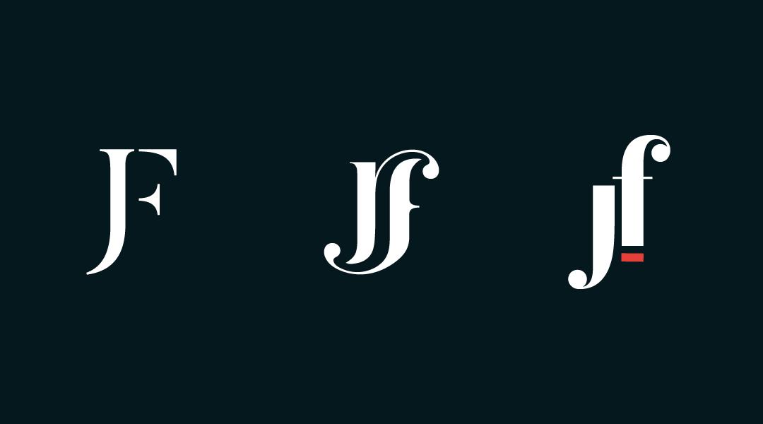 Logo designs that we love that didn't make the cut