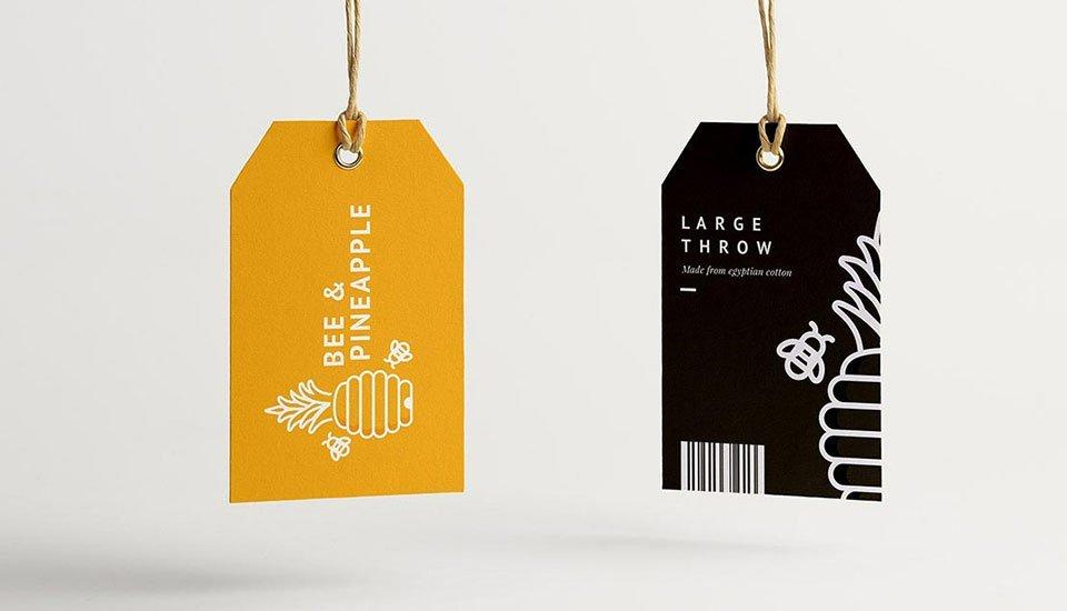 Label Design Cardiff