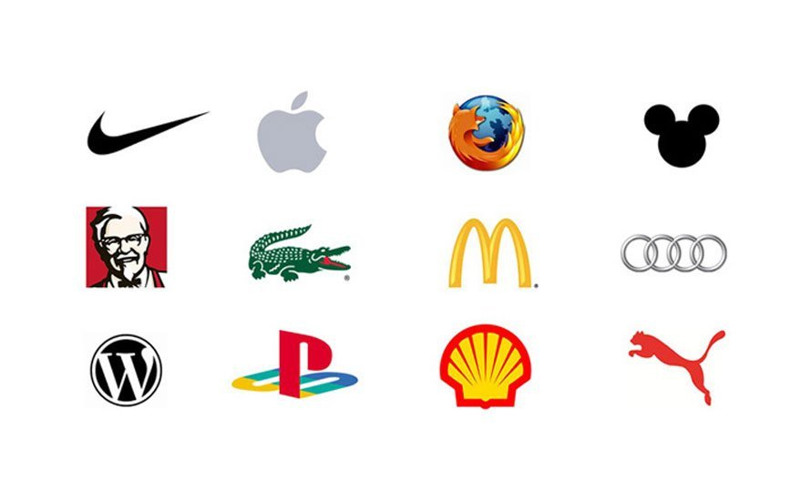 Branding: not just a logo