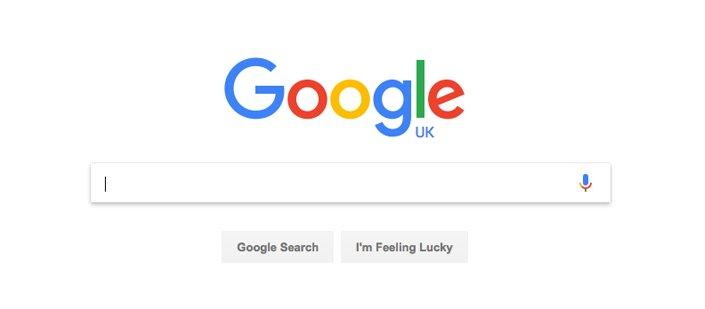 Google set to change it's homepage design