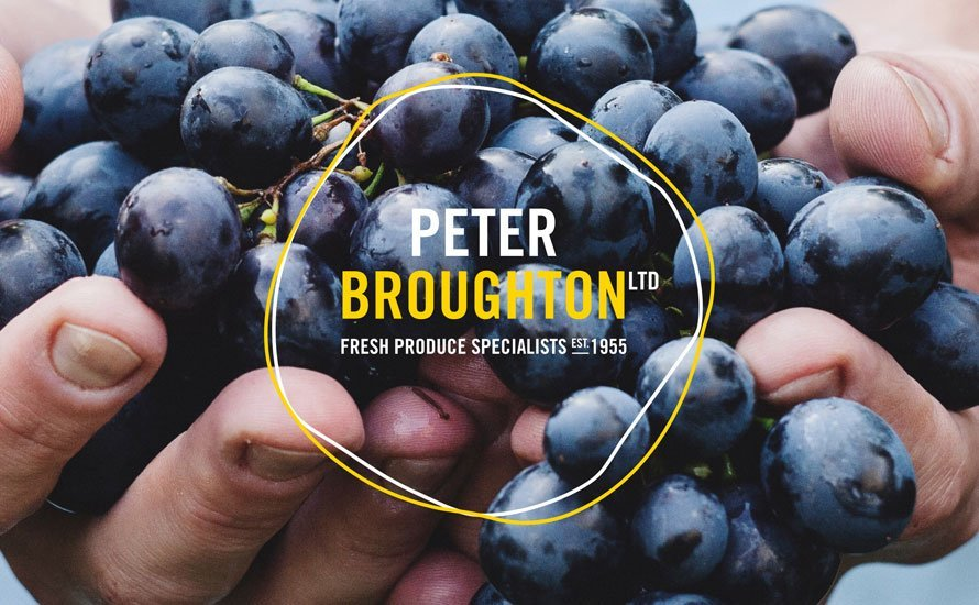 Peter Broughton