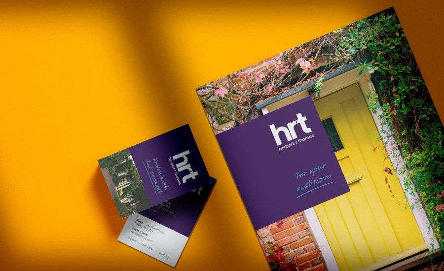 HRT Brand Design