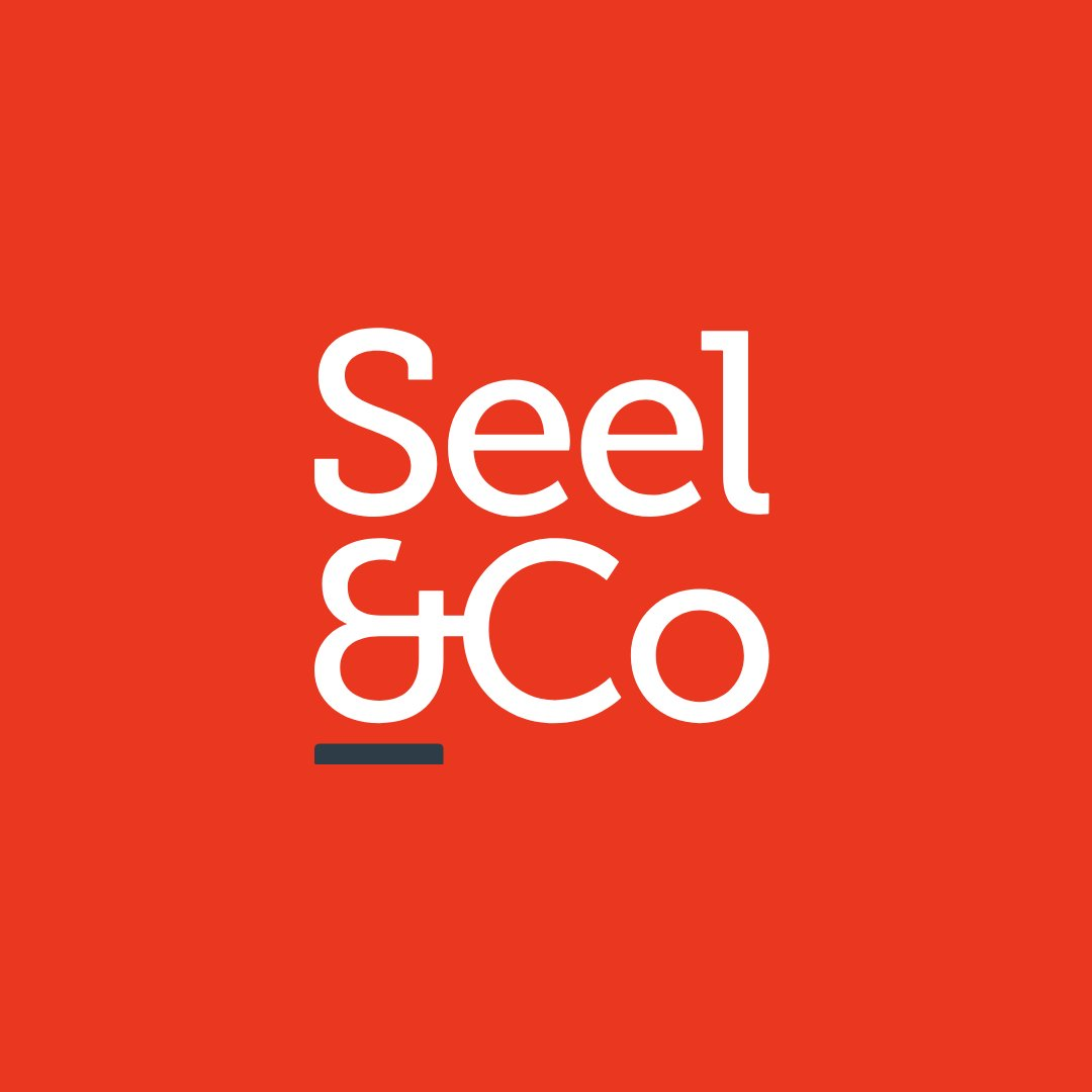 Seel & Co Brand Design Cardiff