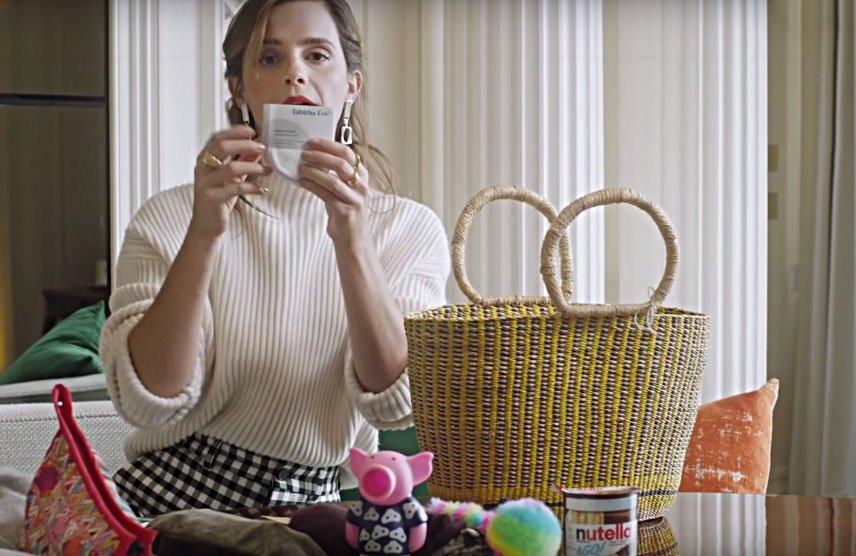 Emma Watson Tabitha Eve