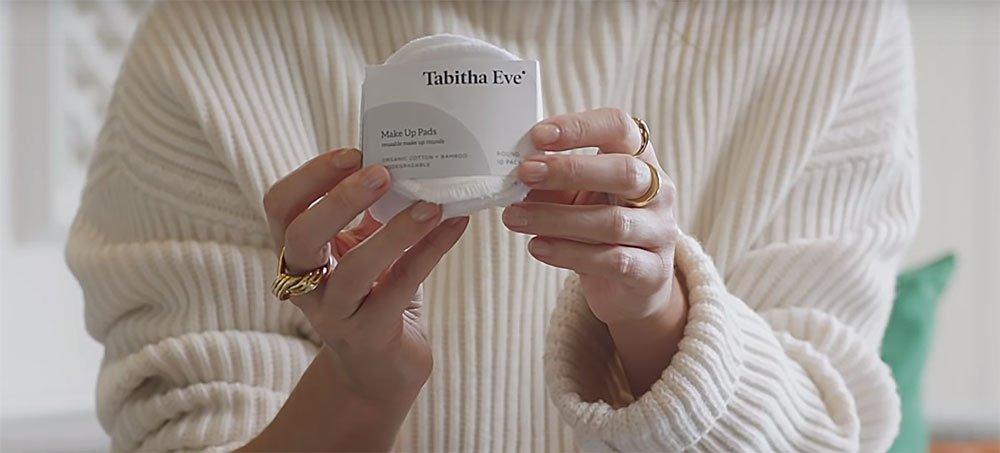 Tabitha Eve VOGUE