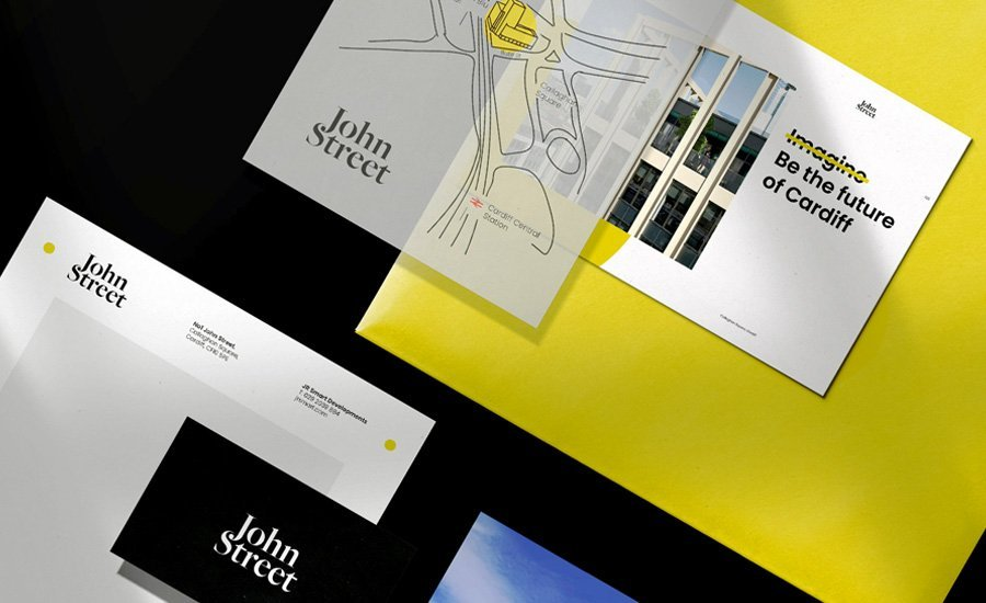 Bilingual Branding Design