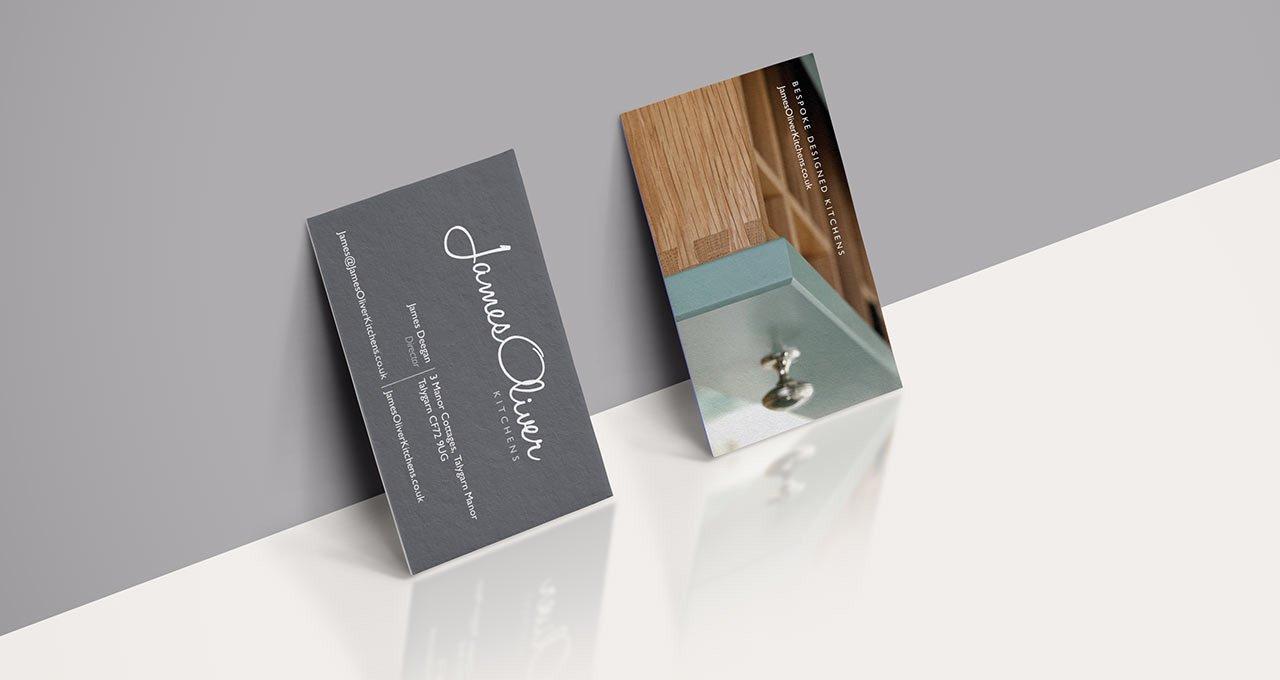 Brand Design Cardiff