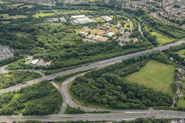 Aerial Photography Cardiff