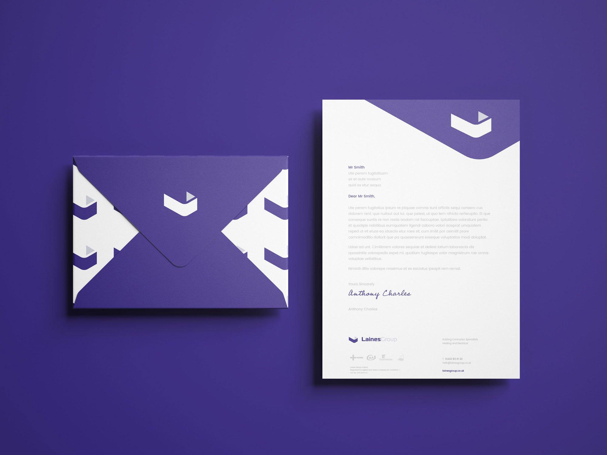 Branding Design Cardiff