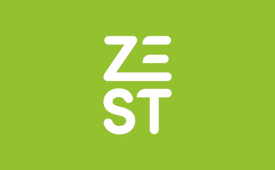 Zest Branding