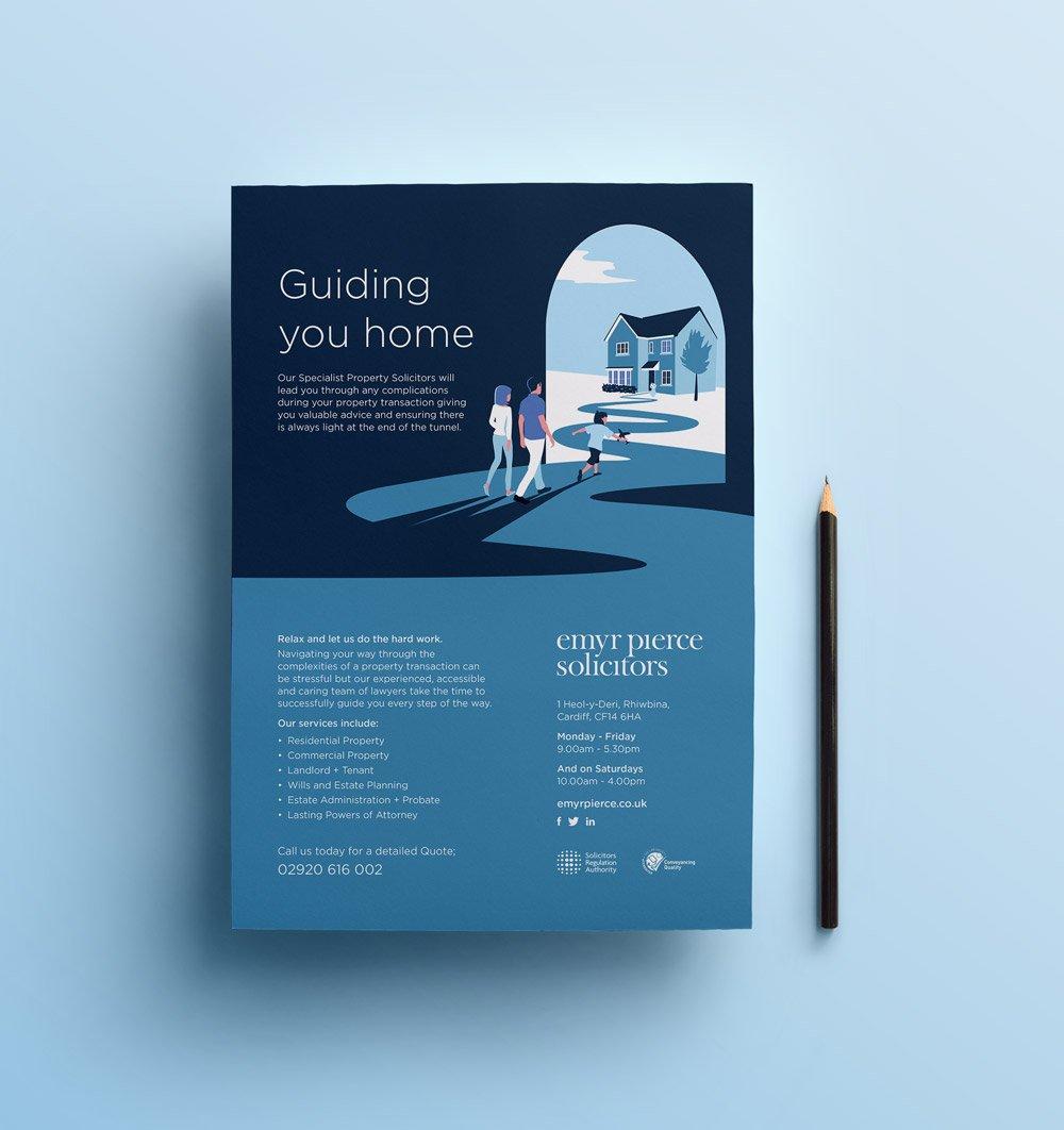 Advert Design Cardiff