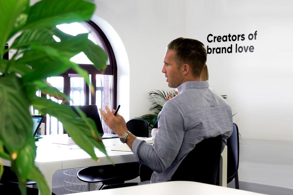 Design Agency Cardiff