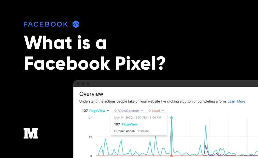 Facebook Pixel: the secret to understanding your audience